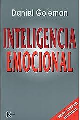 Inteligencia emocional (Spanish Edition) Kindle Edition