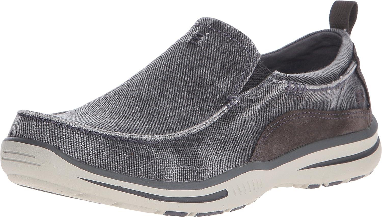 Drigo Charcoal Canvas Sneaker 11. 5 3E