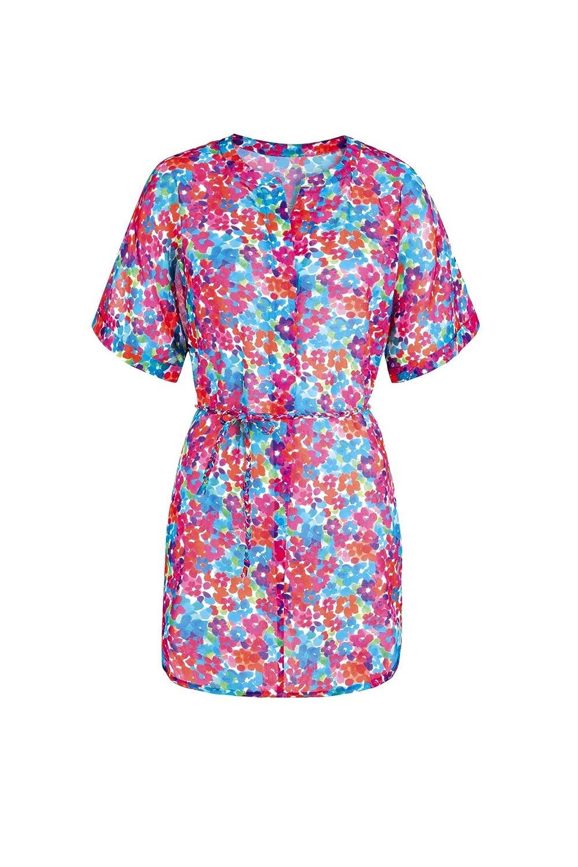 La Fourniture Réductions D'achats En Ligne ANITA - robe de plage rosa faia bajo tropical vibes La Sortie Fiable Livraison Rapide Prix Pas Cher tYcN9bZ14S