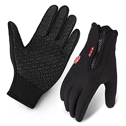 Andake Winter Touchscreen Gloves