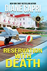 Reservation with Death: A Park Hotel Mystery (The Park Hotel Mysteries Book 1) Kindle Edition