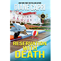 Reservation with Death: A Park Hotel Mystery (The Park Hotel Mysteries Book 1) (English Edition)