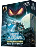 Not Alone Exploration Card Game