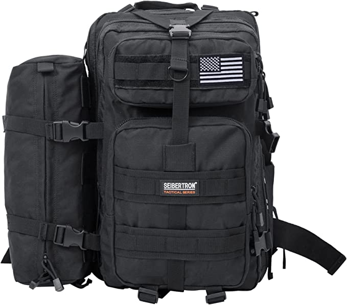 Seibertron Falcon Frame Pack for Hunting
