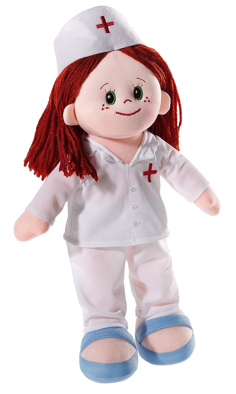 Heunec Poupetta 475472/Nurse White