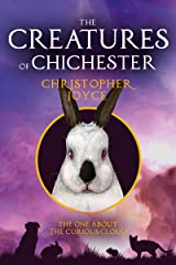 The Creatures of Chichester:: the one about the curious cloud Kindle Edition