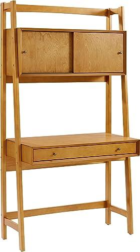 Crosley Furniture Landon Wall Desk