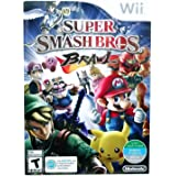 Wii Super Smash Bros. Brawl - World Edition