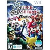 Wii Super Smash Bros. Brawl - World Edition