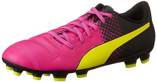 691cd00d40d7df Puma Evopower 4.3 Tricks AG, Scarpe da Calcio Uomo: Amazon.it ...