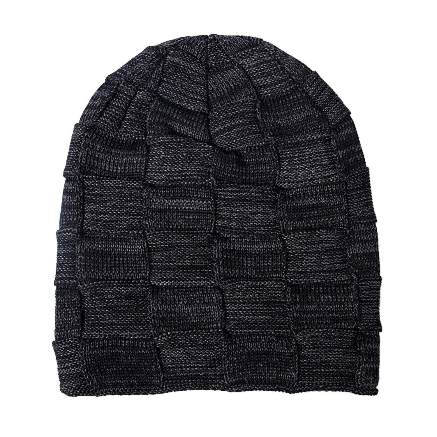 bb70bd94c14 Senker Slouchy Beanie Knit Cap Winter Soft Thick Warm Hats for Men and  Women