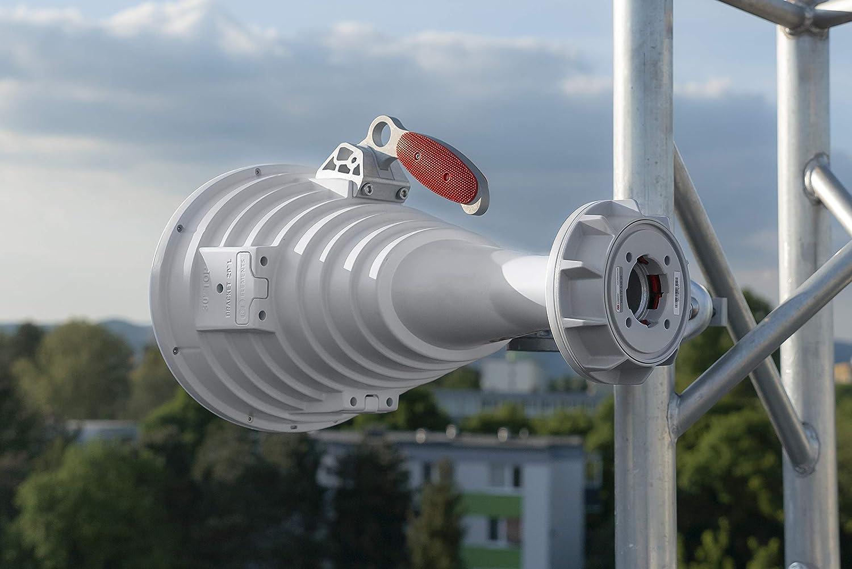 RF Elements HG3-TP-A20-30 - Antena de bocina asimétrica con ...