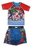Dreamweave Boys Rash Guard Set