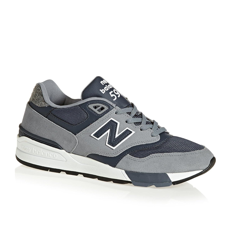 New Balance ML597 Calzado 40 EU|Gris Venta de calzado deportivo de moda en línea