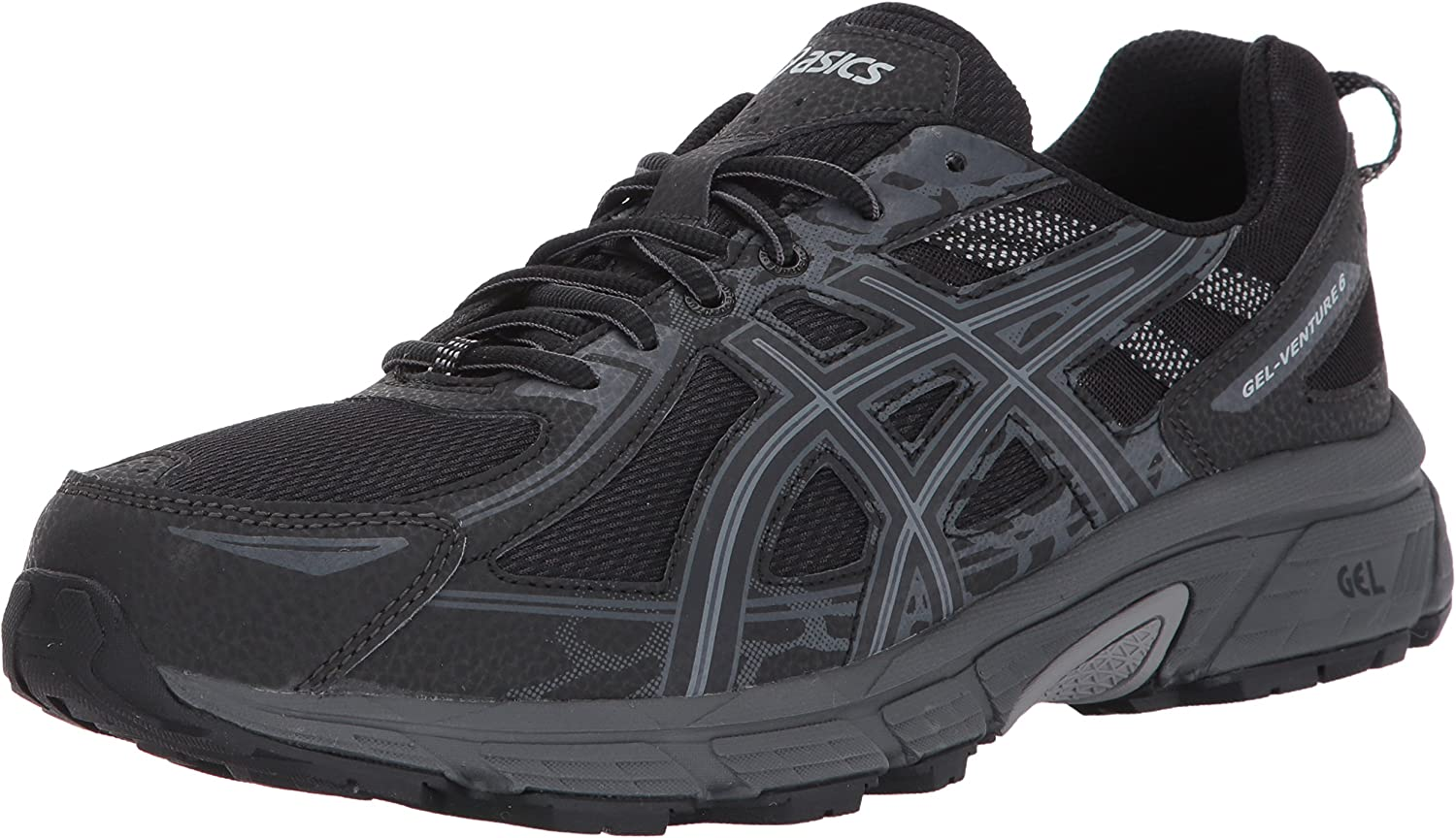 ASICS Men s Gel-Venture 6 Running Shoe