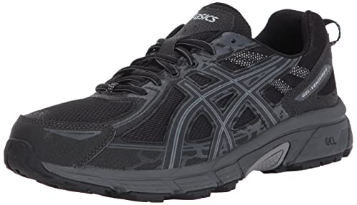 Gel Venture 6 by Asics Review