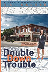 Double Down Trouble Paperback