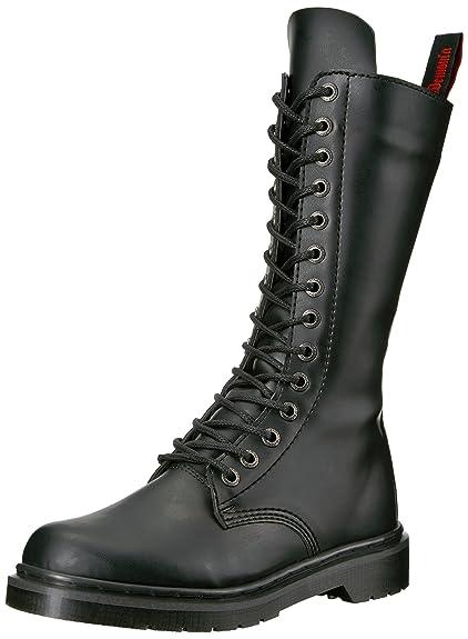 36ae04436e0 Amazon.com | Demonia Men's Def300/B/Pu Boot | Boots