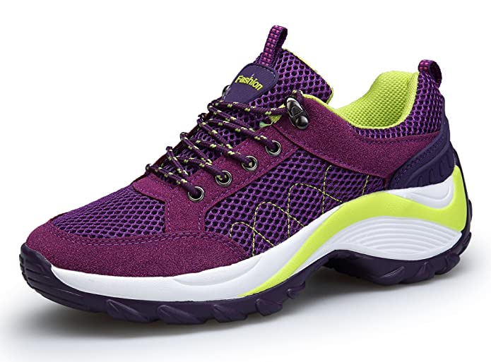30 opinioni per DAFENP Donna Sneakers Scarpe da Ginnastica Corsa Sportive Fitness Running Basse