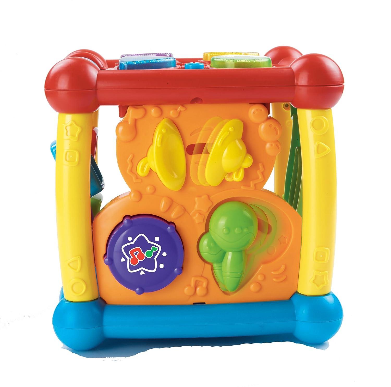 VTech Jouet D/Éveil Baby Cube D/Éveil 150505