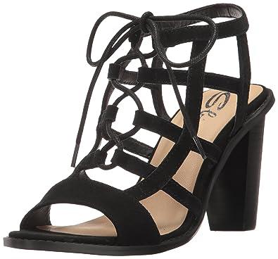 Sbicca Damens's Sanni Heeled Sandale   Sandales bcf300