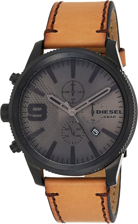 Diesel DZ4468 - Rasp Chrono para hombre
