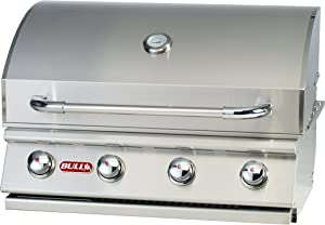 Liquid Propane Outlaw Drop-In Grill Head