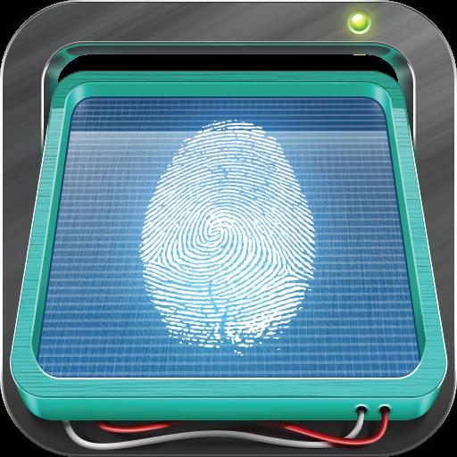 Lowest Price! Ultimate Fingerprint Scanner
