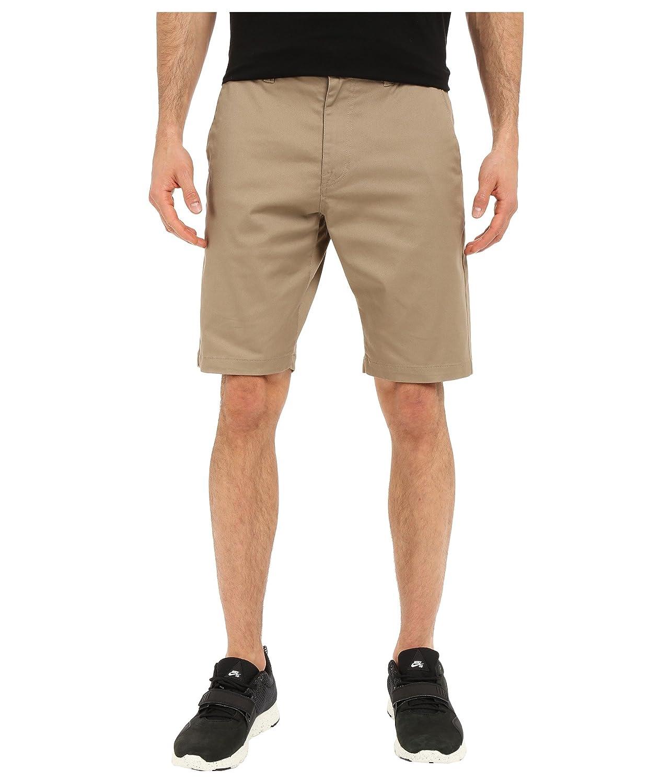 [ヴォルコム] Volcom メンズ Frickin Modern Stretch Chino Shorts パンツ [並行輸入品] B01I959UZ8 31|カーキ カーキ 31