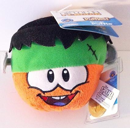 Amazon.com: Limted Edition – Club Penguin naranja ...