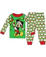 Amazon.com: Disney Mickey Mouse & Pluto or Minnie Christmas ...