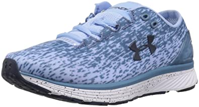 buy online 814ab e188b Under Armour Charged Bandit 3 Ombre Women's Running Shoes ...