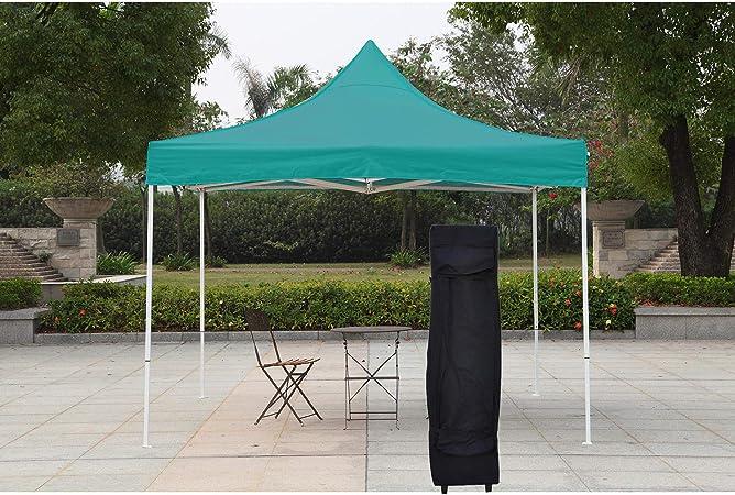 Caravan Canopy Sports 10001200011 Caravan Weight Plates Black 6 lb