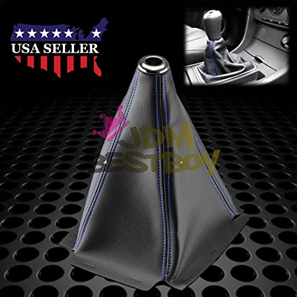 WHEELSKINS Gear Shift Boot Color Charcoal Universal Size