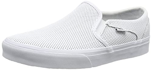 Womens Wm Asher Low-Top Sneakers Vans