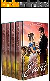 The Eastbourne Earls: A Clean Regency Short Story Box Set