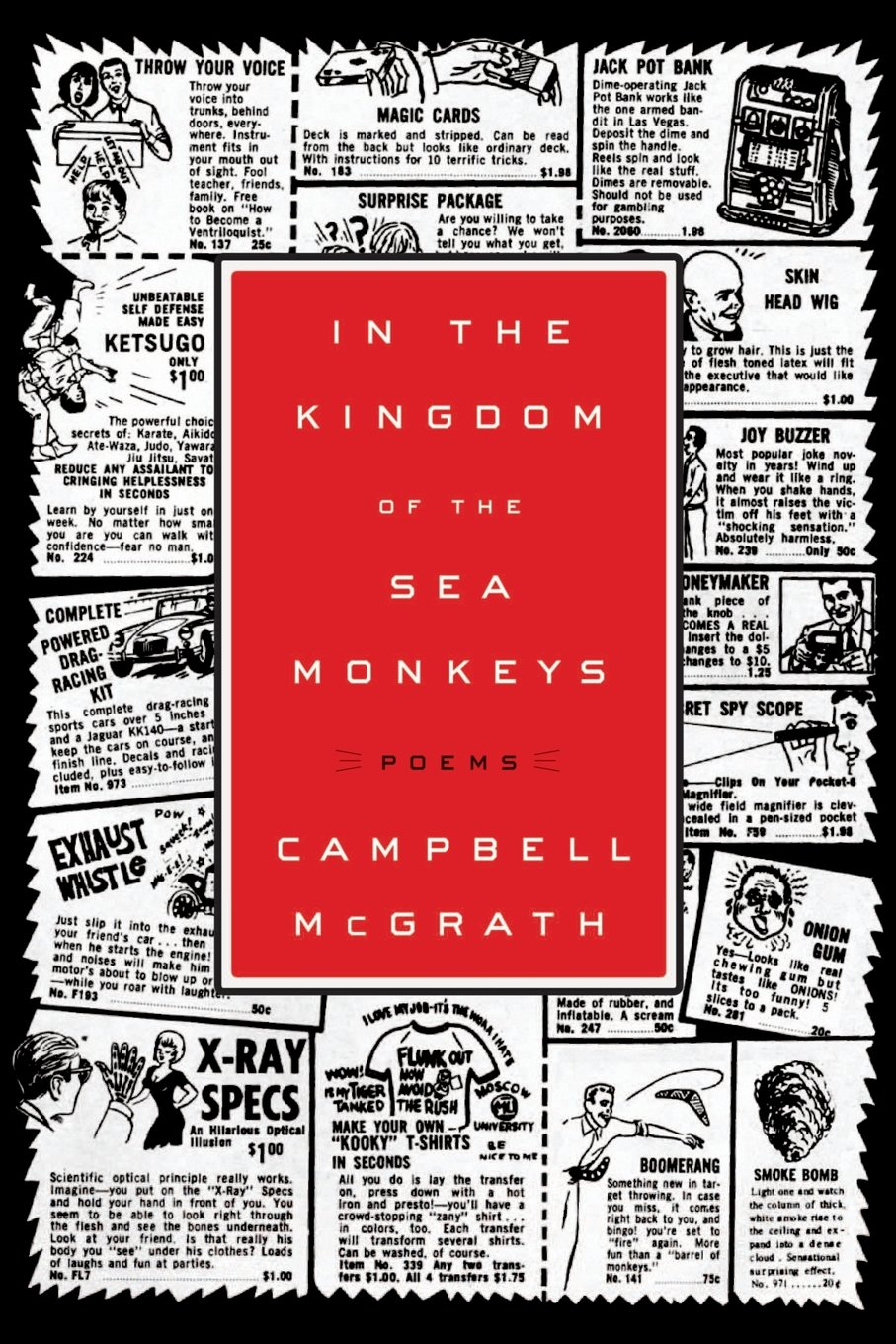 In the Kingdom of the Sea Monkeys: Poems pdf