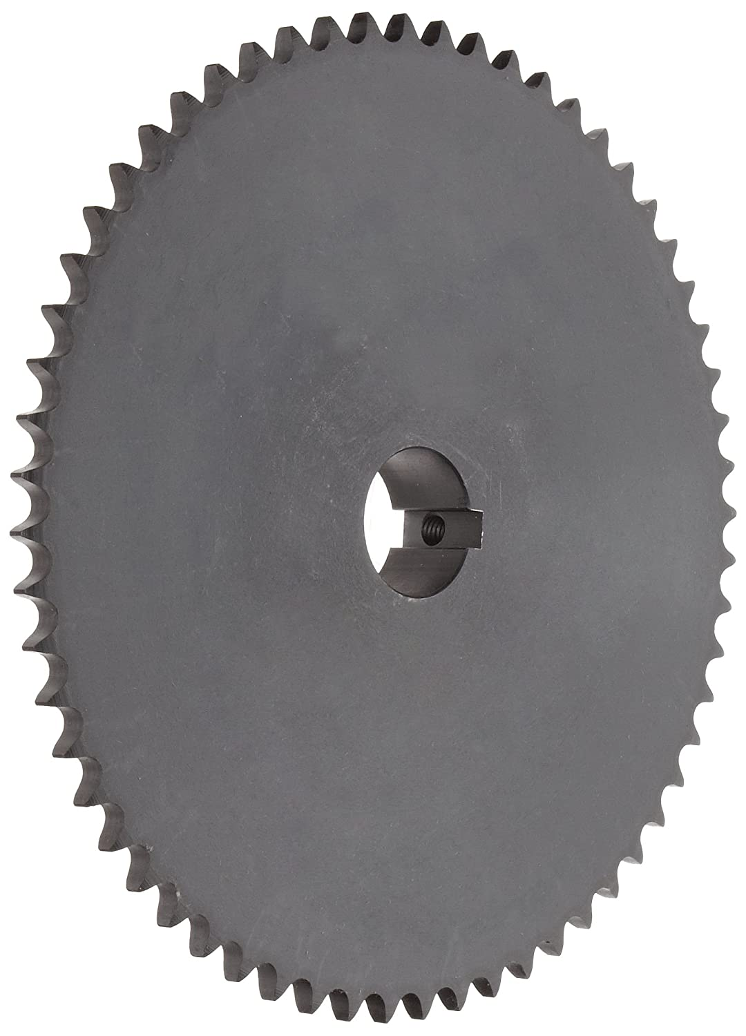 """3//4/""""  Bore Type B Finish Sprocket for # 50 Roller Chain 36 Tooth 50B36H"""