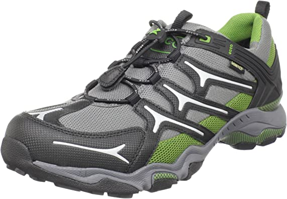 ecco Men's Fast Trail Walking Shoe