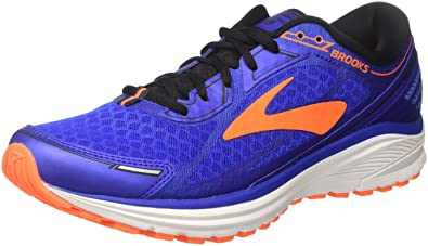 f9f0e888feed9 Brooks Men s s Aduro 5 Running Shoes  Amazon.co.uk  Shoes   Bags