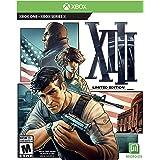 XIII: Limited Edition (Xb1) - Xbox One