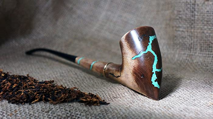 Long Tobacco smoking pipe