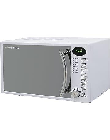 Kitchen Appliances: Microwaves