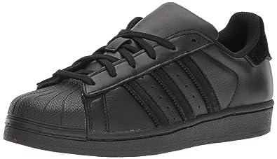 011e297bab0a adidas Originals Boys  Superstar J Sneaker