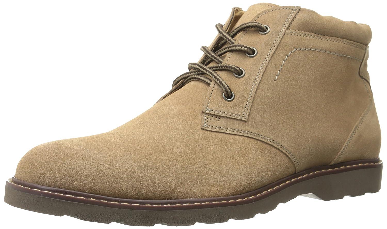 Amazon.com | Nunn Bush Men's Tomah Boot | Chukka