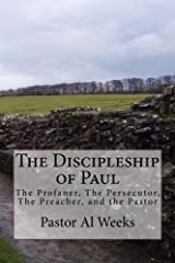 The Discipleship of Paul Kindle Edition
