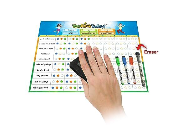 Amazon.com: Imanes magnéticos para niños y niños pequeños ...