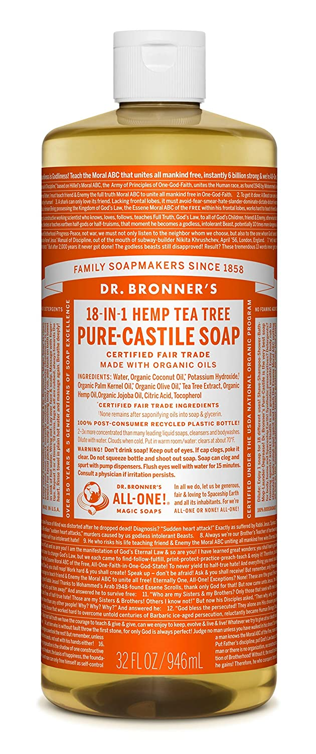 Acne Body Washes - Best Products in 2020 10