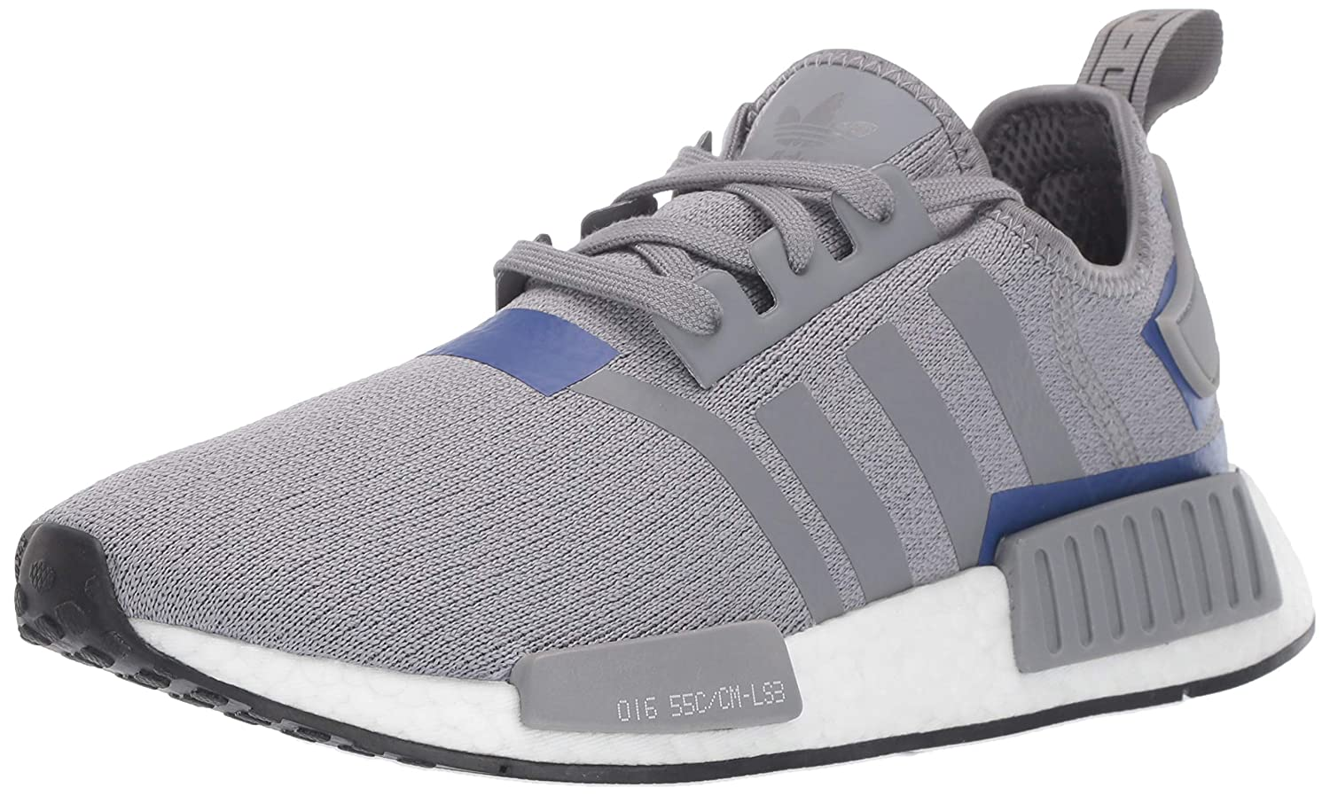 grau grau Active Blau adidas Originals Herren NMD_r1 Turnschuh, Blau Night Core schwarz