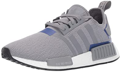 Adidas Originals NMD_R1 [BD7742] Men Casual Shoes Grey